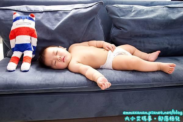 Baby Ryan 首次寫真不私藏
