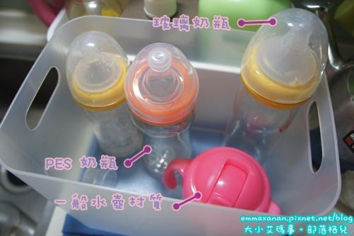 【育兒好物】mammy 媽咪小站矽膠奶瓶刷