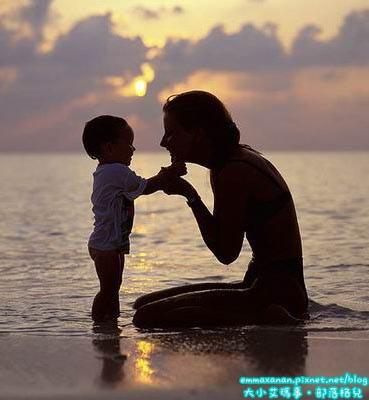 【全職媽的小宇宙】充滿愛,但是很寂寞