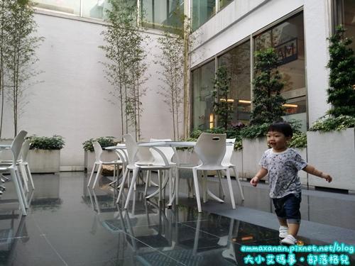 【親子餐廳】Art R @北美館