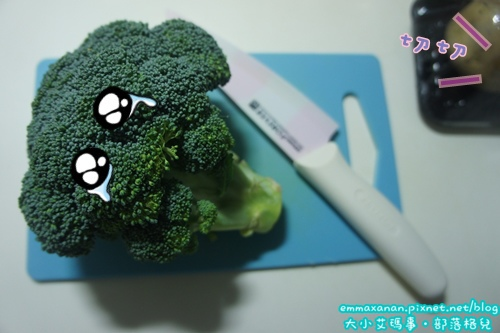 大寶寶版輕蔬咖哩