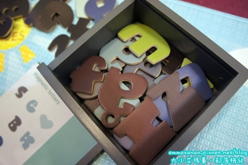 【北歐丹麥品牌 Sebra 磁鐵】