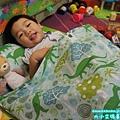 【育兒好物】Wildkin 輕量小雨衣、幼教睡袋