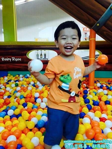 【Baby Ryan 2Y2M】我只想要塑造一個有安全感、充滿自信的笑嘻嘻小孩…