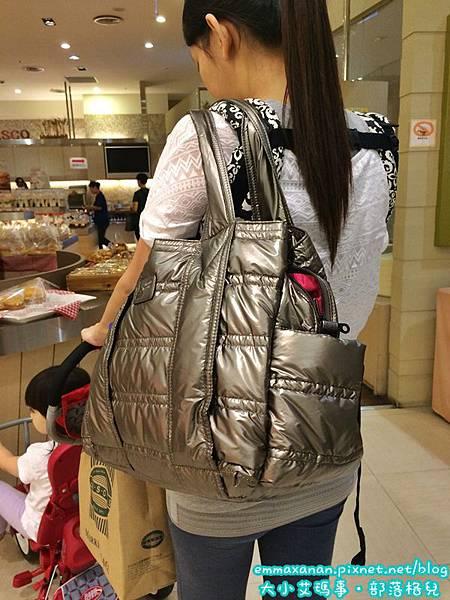 【滿福寶】專屬媽咪們的時尚好包