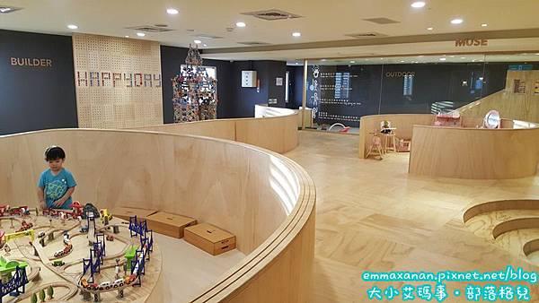 【桃禧飯店x木樂地】