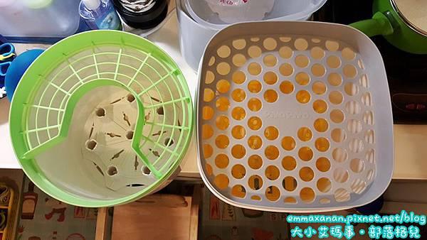 【黃色小鴨】也有出消毒鍋內!