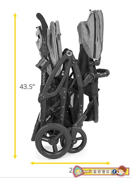 單人%2F雙人 推車比拚