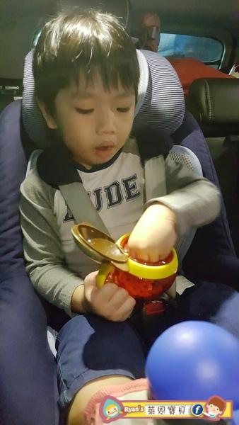 【Skip Hop】育兒小傢私 之 零食杯