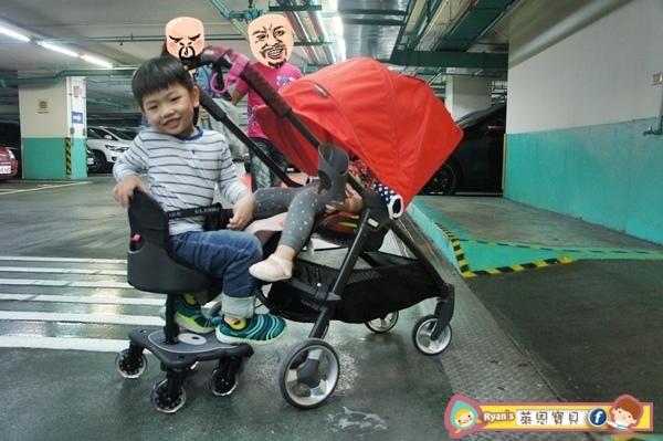 【elenire】小熊推車