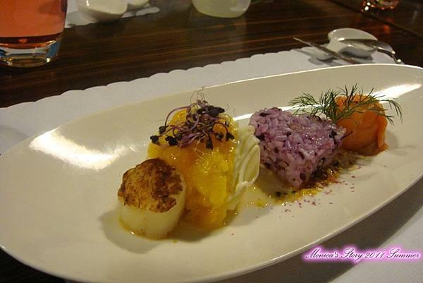 檸檬廚房-私房料理的前菜.jpg