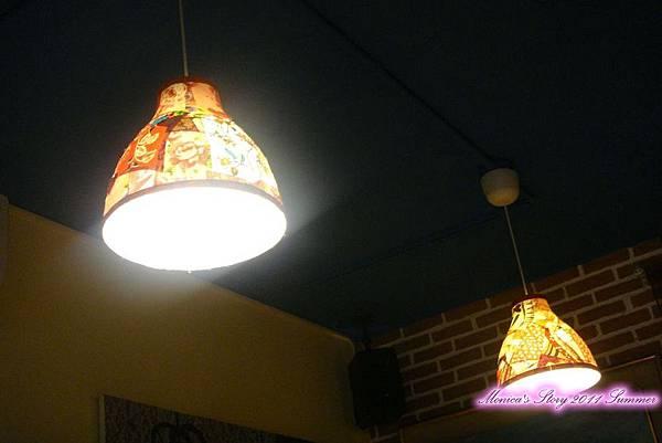 檸檬廚房-淡如姊姊手貼燈2.jpg