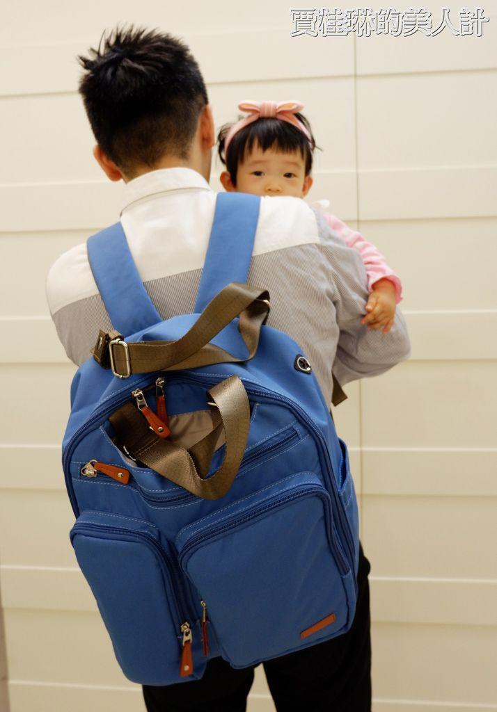 加寬型背帶-爸爸包推薦