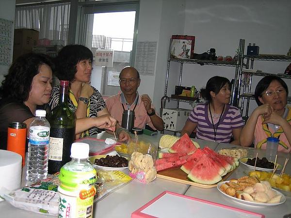 2010.07.02迎新聯誼會
