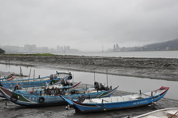DSC_7560.JPG淡水漁船