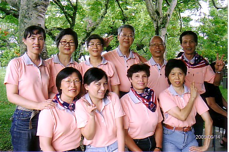 2009.06.14太平市排舞聯誼賽