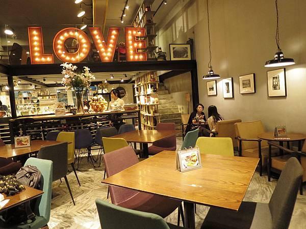 C25 Café