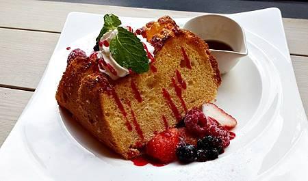 KONAYUKI 粉雪 北海道 Style Cafe LeTAO小樽乳酪蛋糕 下午茶(捷運中山站)