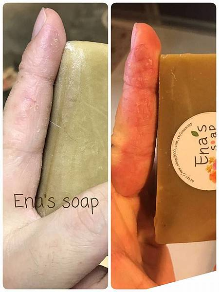 左手香皂2