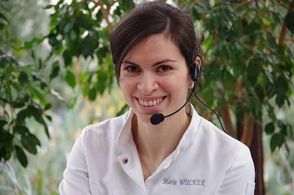 Marie-Wucher-chef-pâtissière-au-Parc-à-Obernai