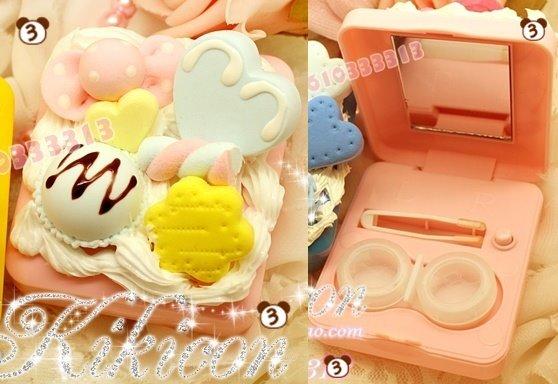 03款-正方型【奶油棉花糖系列-粉紅色】$450