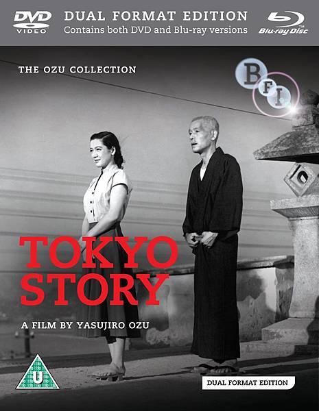 121007=東京物語