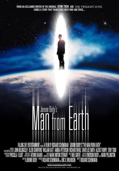 130130=這個男人來自地球