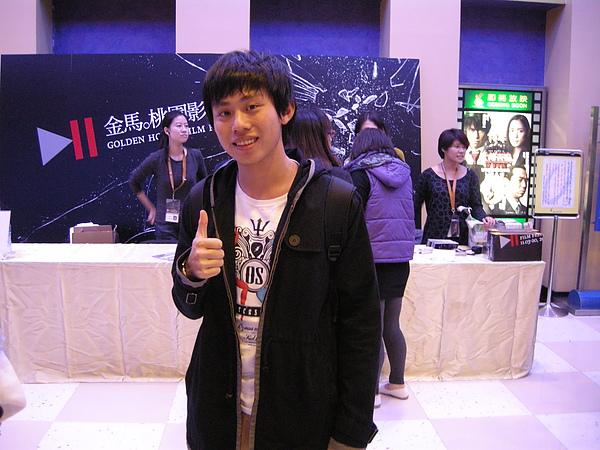 2010金馬獎種子評審