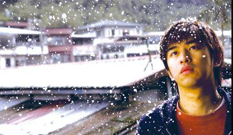 101023=台北飄雪