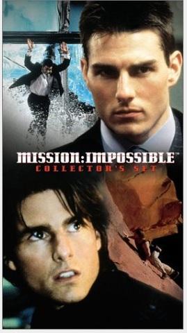 1996=不可能的任務