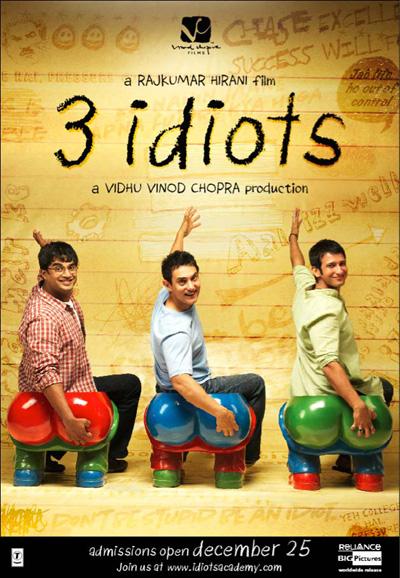 101101=三傻大鬧寶萊塢