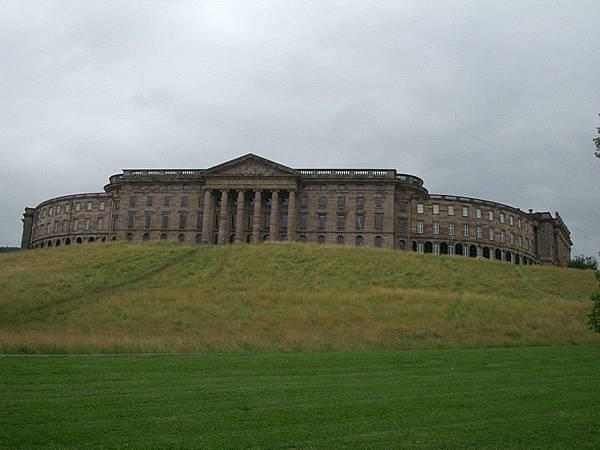 Schloss Wilhelmshoehe
