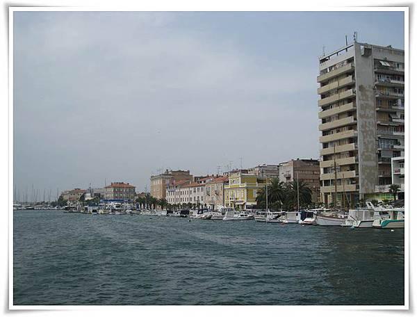 Zadar-海景天下.JPG