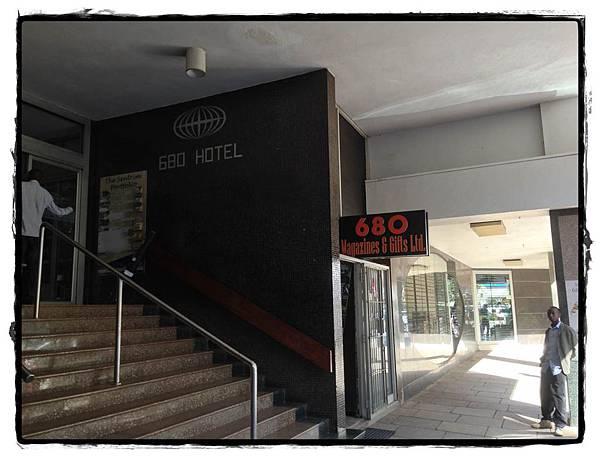 0219-奈洛比Semtrim680Hotel