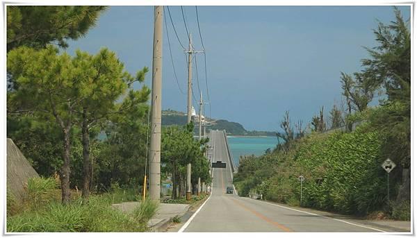 10.08第三天-古宇利島-前往的途中2