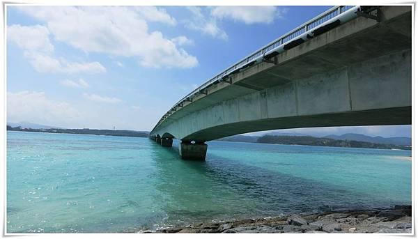 10.08第三天-古宇利橋