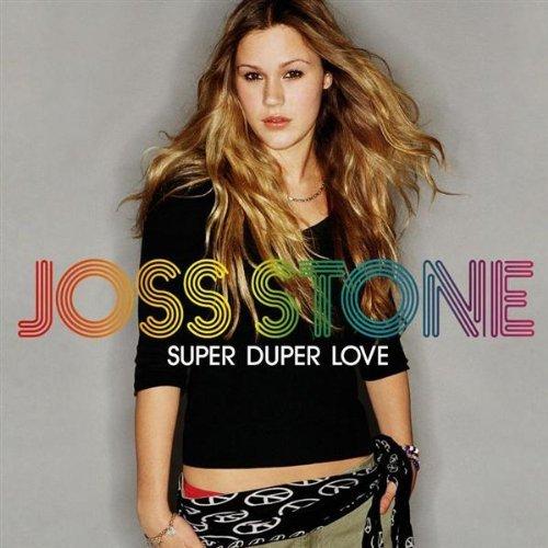 Joss Stone - Super Duper Love (2004)