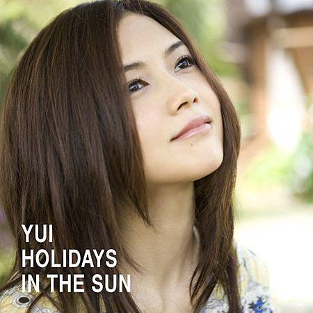 YUI - Please Stay With Me