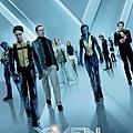 X-Men: First Class 《 X戰警:第一戰》
