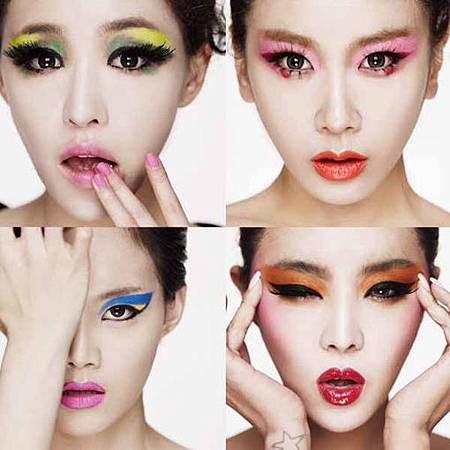 Brown Eyed Girls - Cleansing Cream