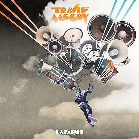 Travie McCoy - New Single