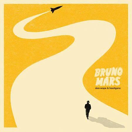 Bruno Mars Doo - Wops & Hooligans