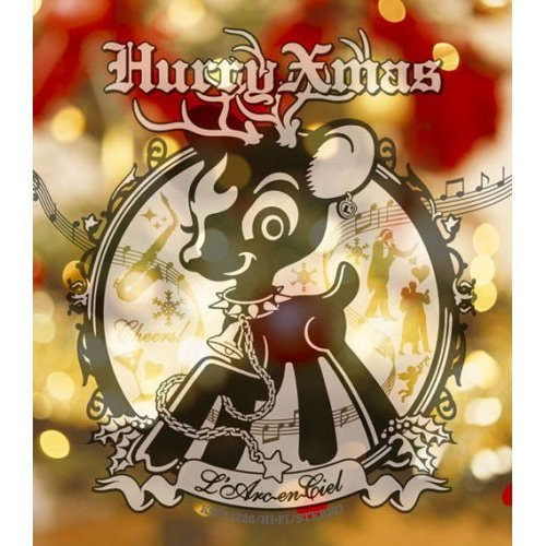 L'Arc-en-Ciel - Hurry X'mas