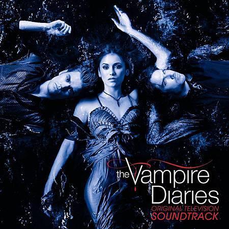 吸血鬼日記 The Vampire Diaries OST