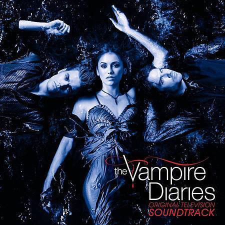 吸血鬼日記 The Vampire Diaries OST