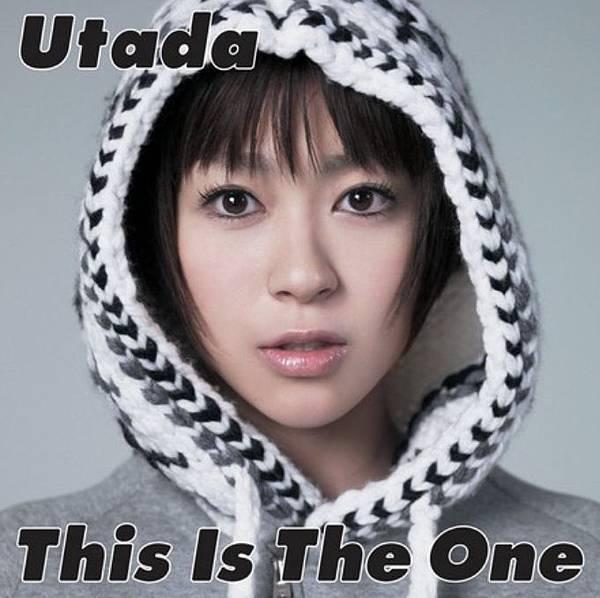 宇多田ヒカル This is the one