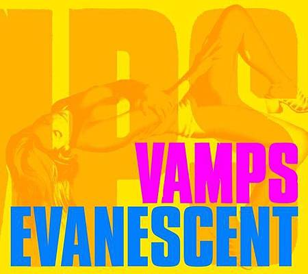 VAMPS - EVANESCENT