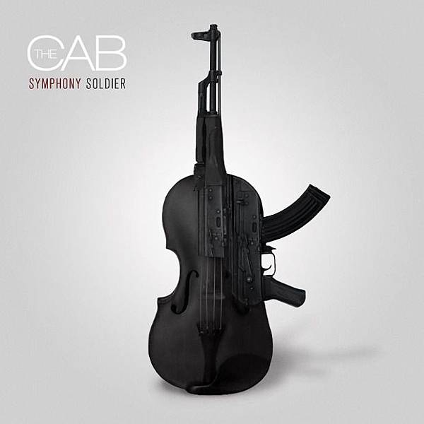 The Cab- Symphony Soldier