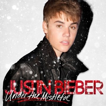 justin-bieber-album-cover-under-the-mistle-toe