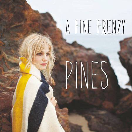 A Fine Frenzy - Pines (album)